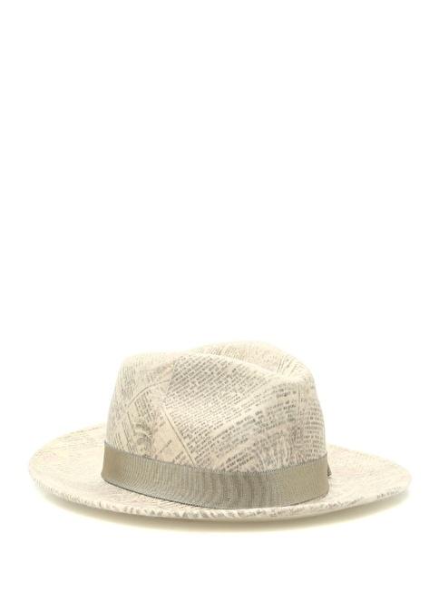 Etro Şapka Gri